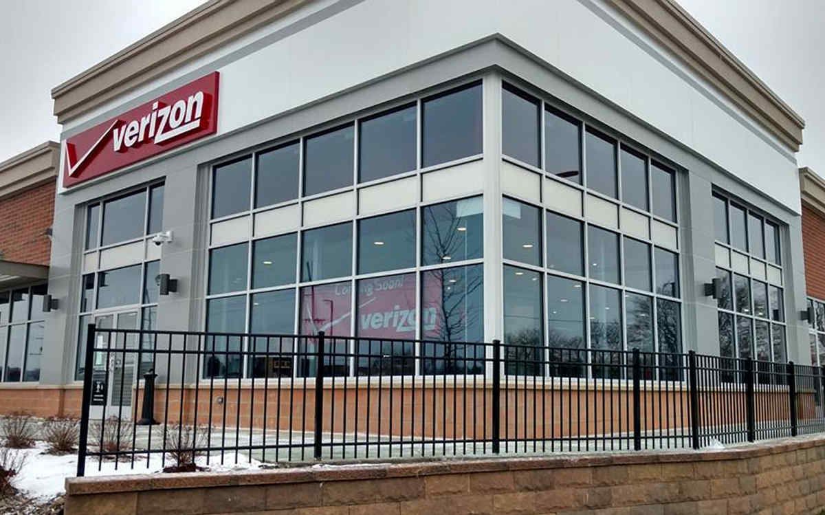 Sunshade North Commercial Window Tinting