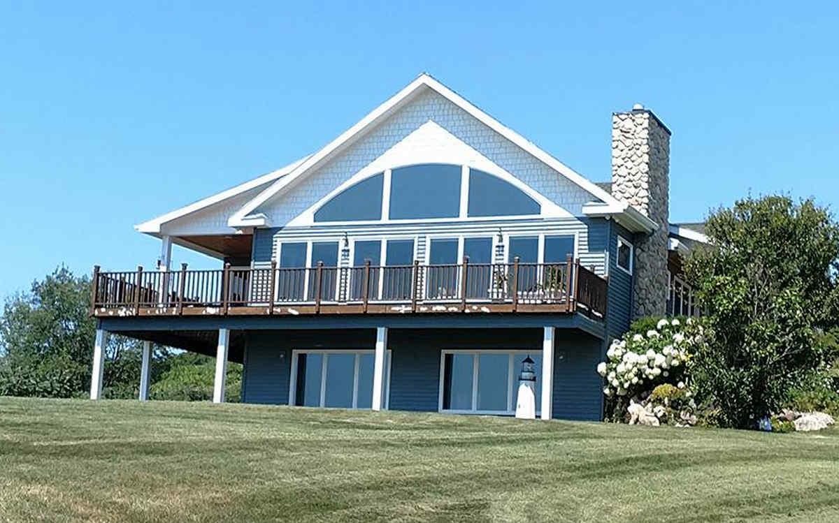 Sunshade North Residential Window Treatments